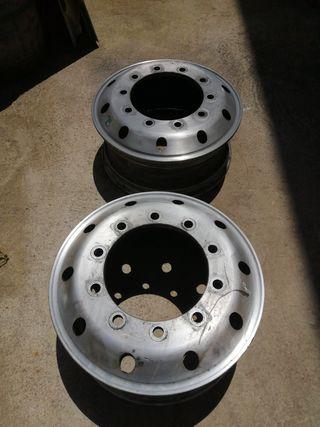 llantas de aluminio rueda camion