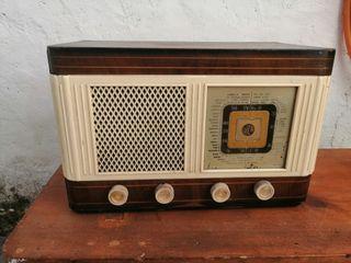 radio antigua II