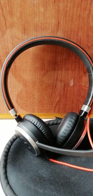 Auriculares Jabra Evolve 40