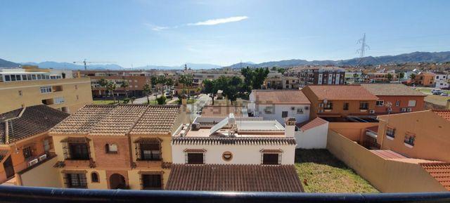 Duplex en venta en primer piso (Estación, Málaga)