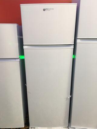 Frigorífico dos puertas EAS ELECTRIC, NUEVO!!!