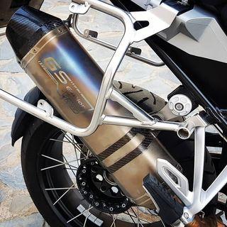 Mivv titanio speed edge GS edition
