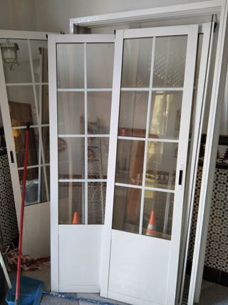 ventana, balconera, cierro.