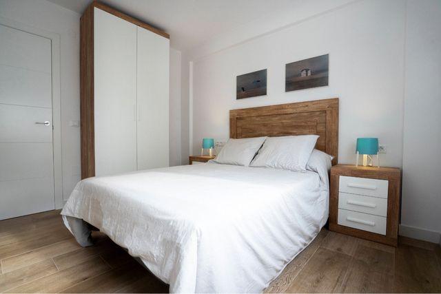 Apartamento por semanas en la Playa Reformado (Algarrobo-Costa, Málaga)