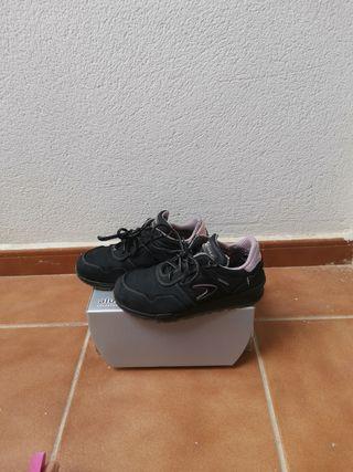 Zapatos Seguridad t. 38