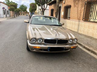 Jaguar XJ 1998