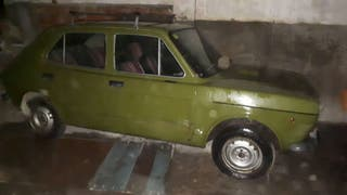 SEAT 127 1975