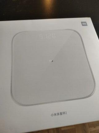 Báscula digital Xiaomi