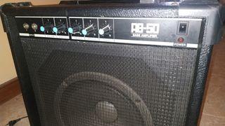 Amplificador Aria
