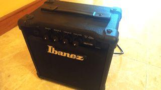Amplificador Ibanez