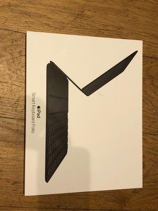 ipad smart keyboard folio 12.9