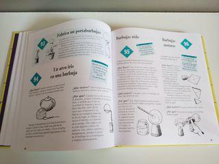 365 experimentos sencillos para niños - Libro