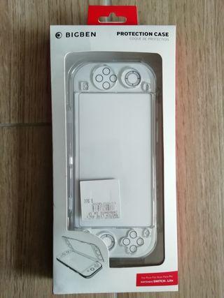 Caja protección Nintendo Switch Lite