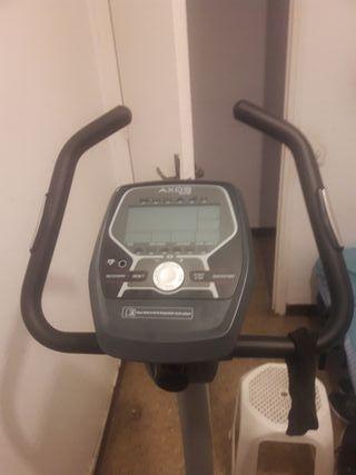 bici estatica kettler