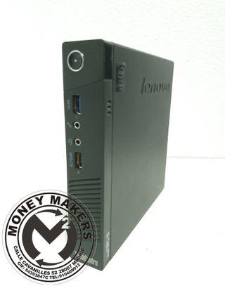 ordenador LENOVO ThinkCentre M93p