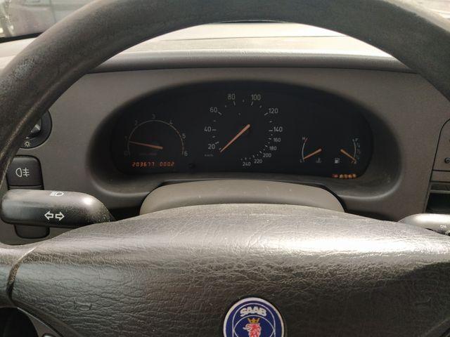 Saab 9-3 2000