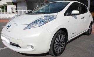 Nissan Leaf 2018 30Kwh Tekna