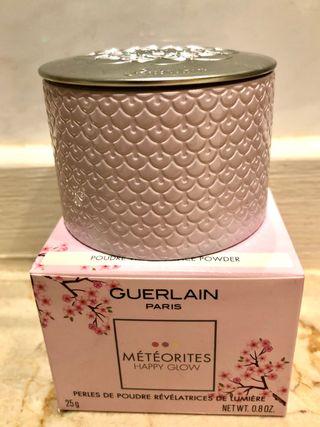 Meteoritos Guerlain