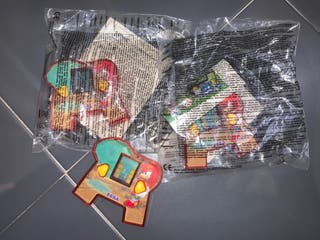Pack 3 consolas SEGA Sonic