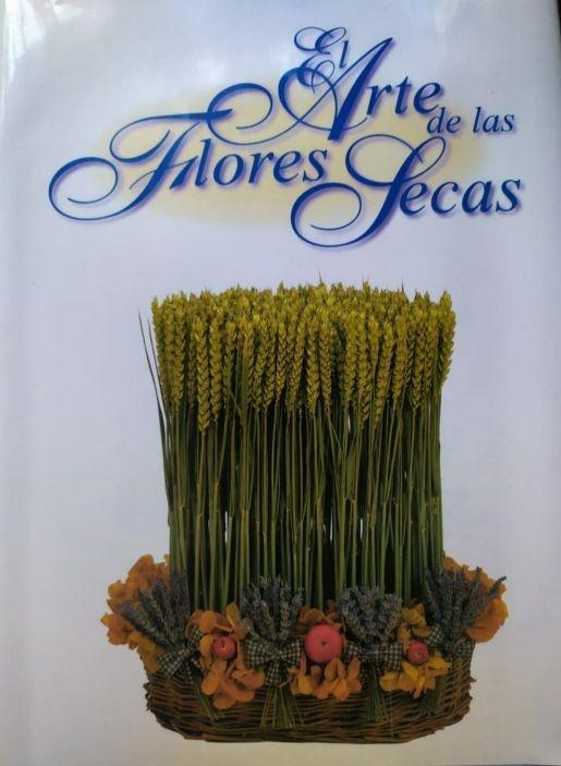 libros el arte de las flores