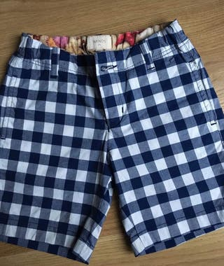 Pantalón corto Nanos t.6