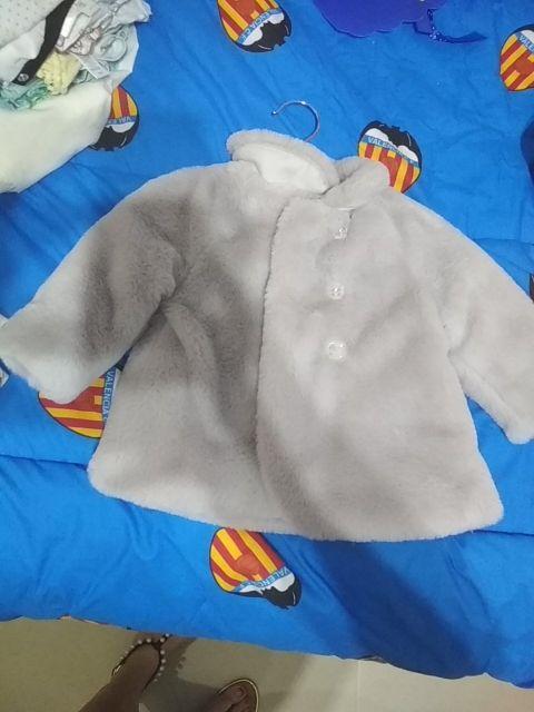 chaqueta mayoral