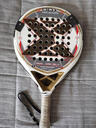 Raqueta pádel NOX ml 10 P.1 Pro Series