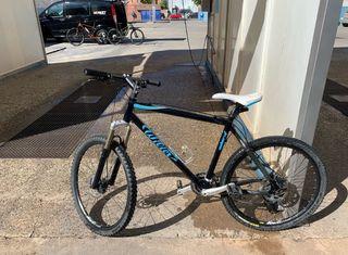 Bicicleta willier Talla L