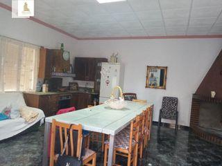 Casa en la huerta en Salitre (Alguazas )