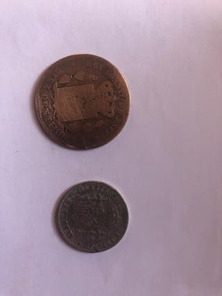 Monedas de coleccionista
