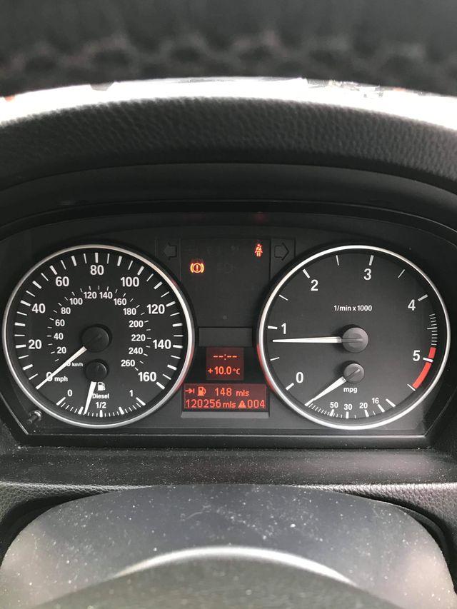 BMW Serie 3 2007