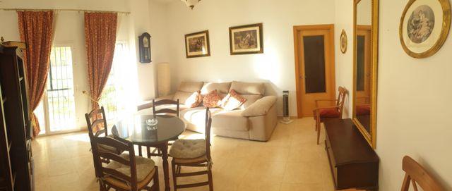 Piso en alquiler (Campillos, Málaga)