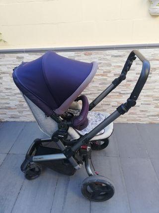 carrito de bebé Rider de Jané