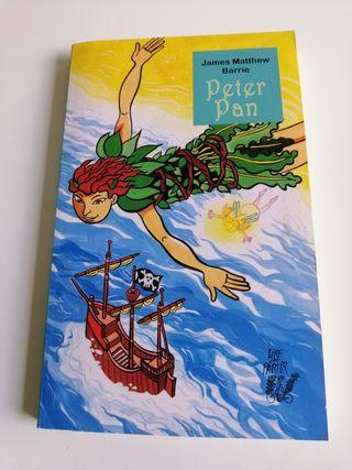Livre Peter Pan neuf