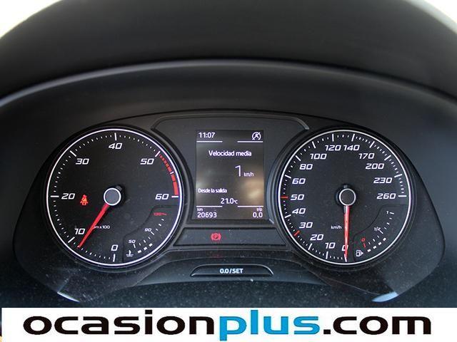 SEAT Leon ST 2.0 TDI SANDS FR 110 kW (150 CV)