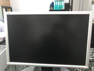 monitor ordenador fujitsu siemens