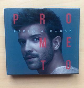 Prometo Edición Especial Pablo Alborán