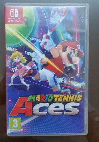 Mario Tennis Aces para Nintendo Switch