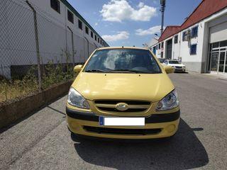 Hyundai Getz 1.4, 97 CV (5p)