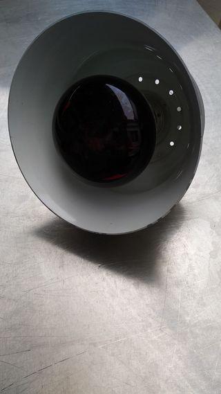 Foco calienta platos luz alogena (L-20)