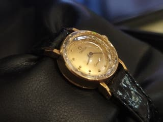 Reloj Omega Constellation 18 k