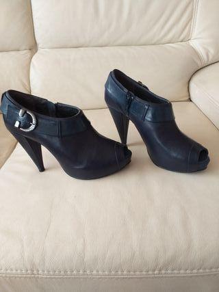 zapato botin Miss sixty