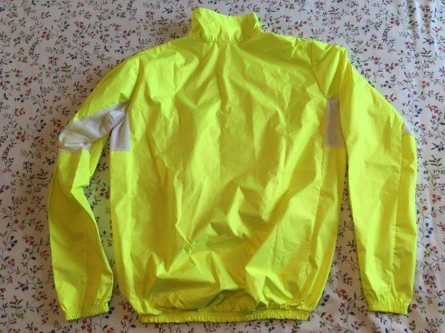 Impermeable ciclismo Talla - L