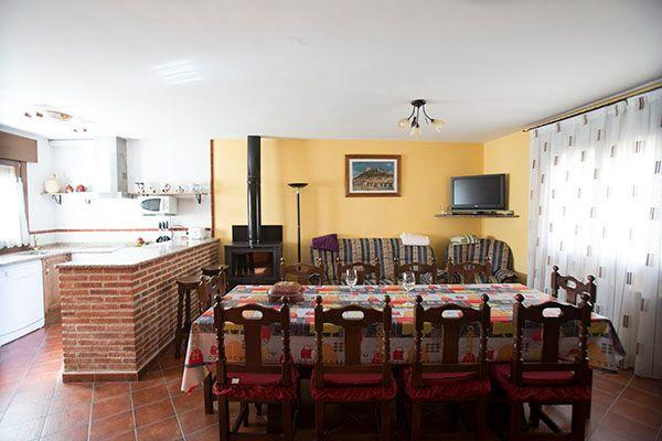 SE VENDE CASA RURAL (Peñafiel, Valladolid)