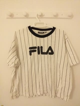 Camiseta Fila talla M