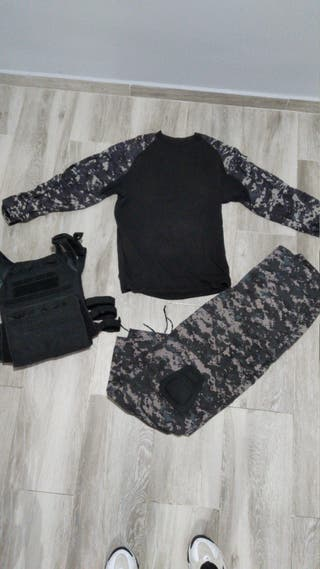 navy seals autentico , airsoft , ofertas
