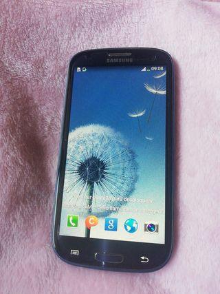 Samsung Galaxy Gt I9300 16 Gb
