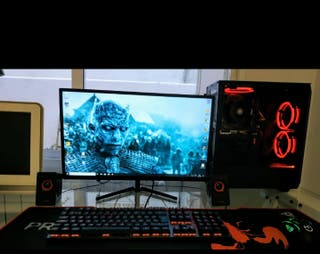 ordenador gaming-pc de sobremesa