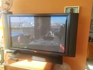 Televisión Plasma pantalla gigante