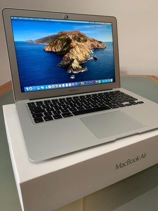 Macbook Air intel core i7